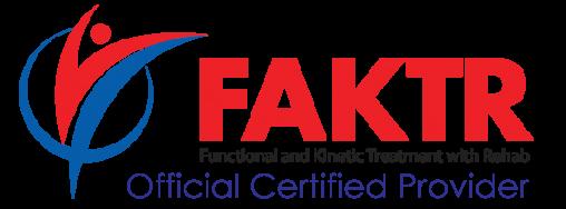 FAKTR-Cert-Provider-Logo